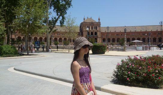 Spania – Sevilla