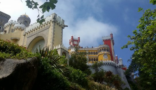 Portugal – Sintra