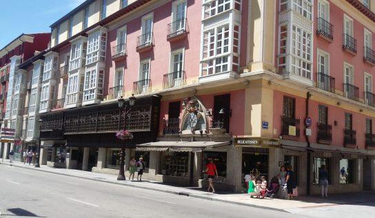 Spania – Burgos
