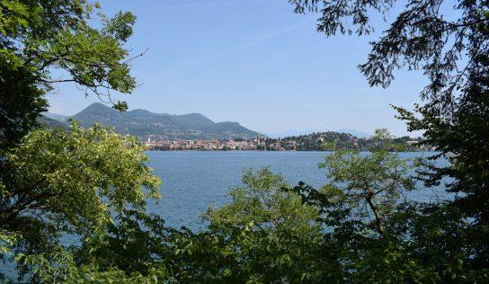 Italia – Lago Maggiore – Isola Madre
