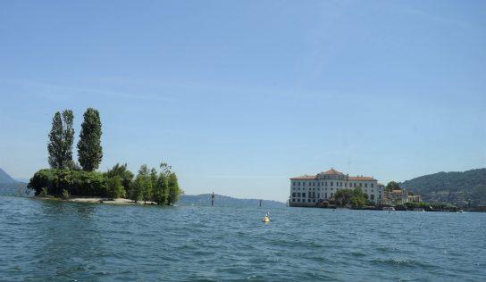 Italia – Lago Maggiore – Isola Bella