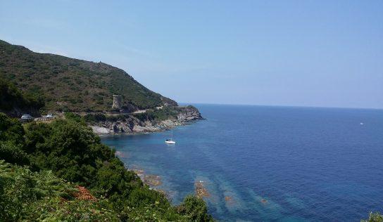 Corsica – Cap Corse